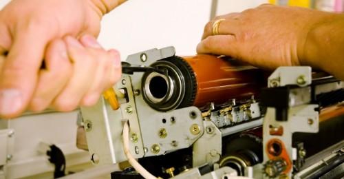 Copier Repair Service Austin