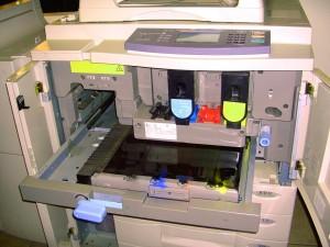 austin copier repair
