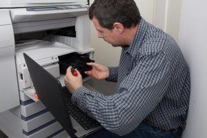 MFP Printer Repair Experts